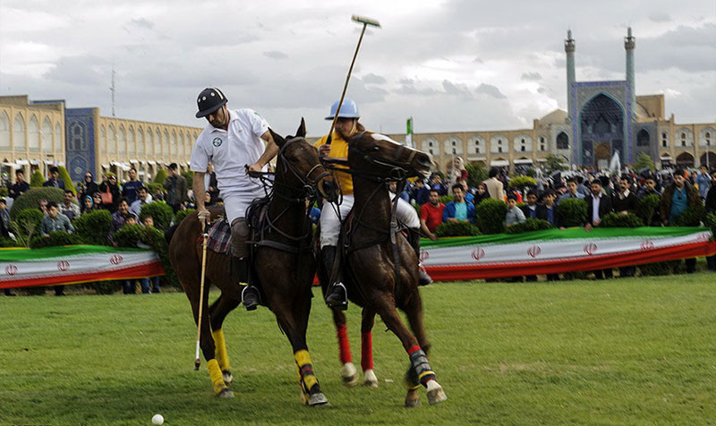 chogan game, polo game