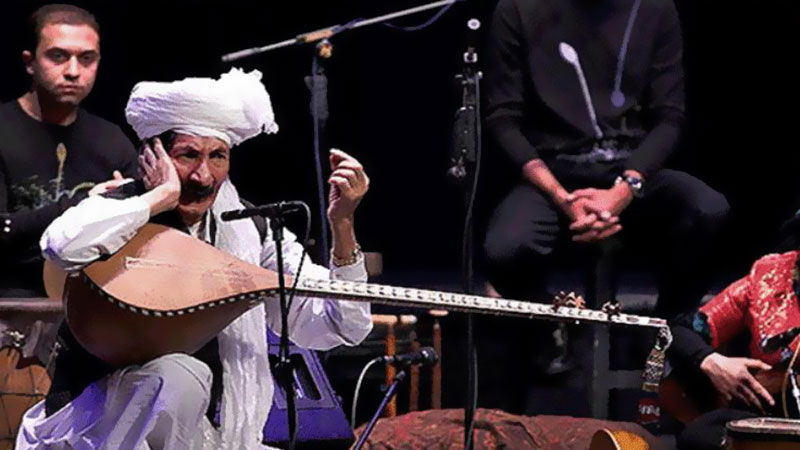Bakhshis music, intangible cultural heritage