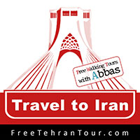 Travel to Iran podcast