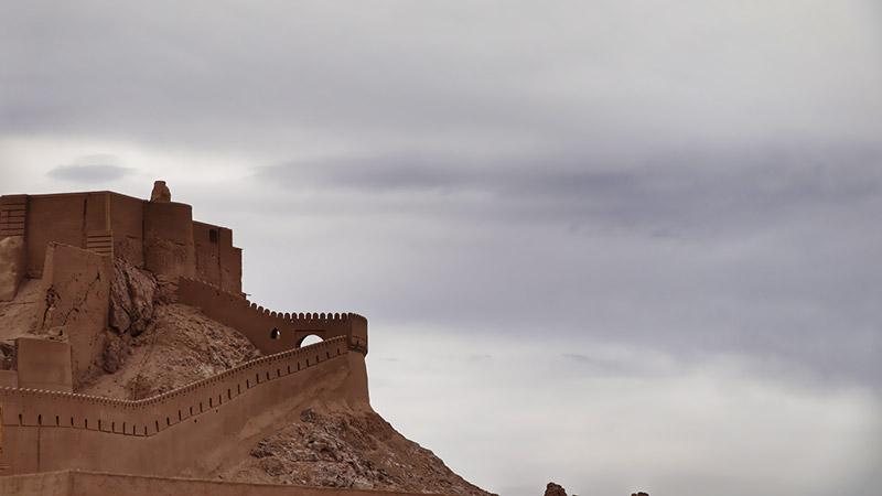 Arg-e Bam citadel