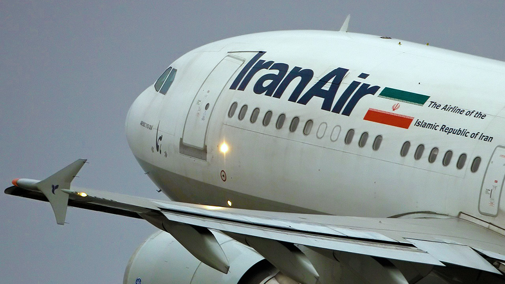 Traveling with Domestic Flights in Iran; How to Book?
