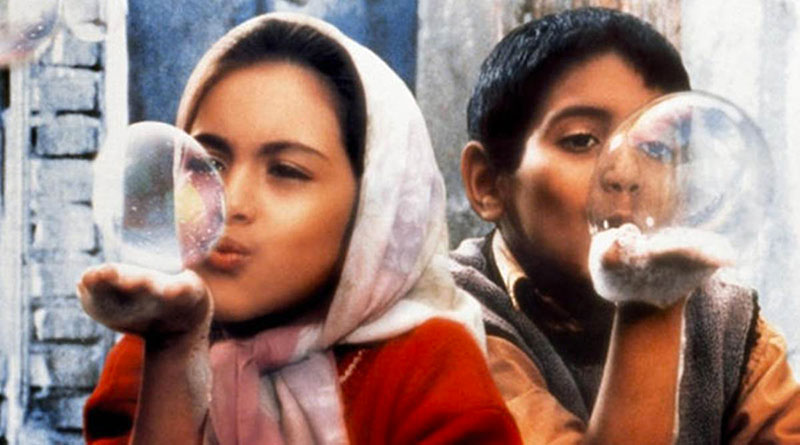 children of heaven a great iranian movie