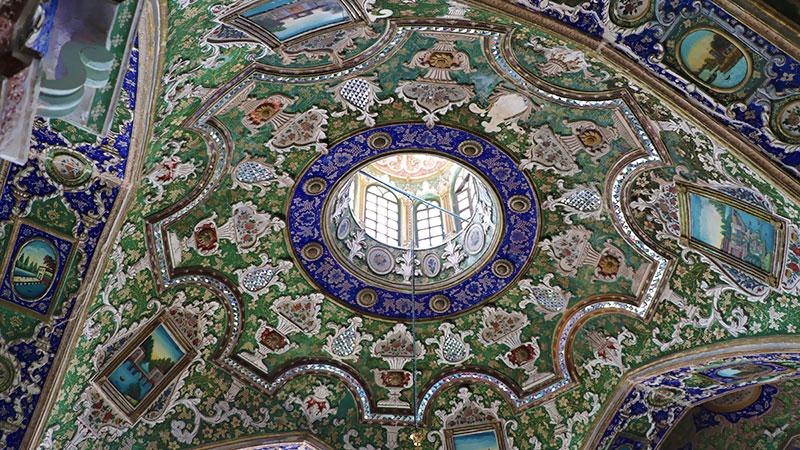 Imamzadeh Ahmad Isfahan