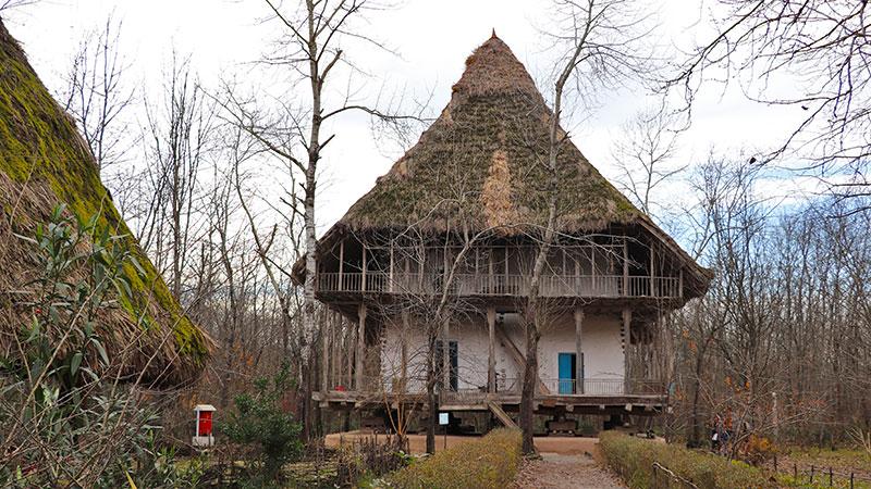 gilan museum of rural heritages