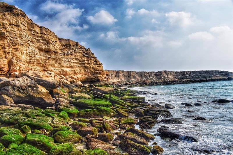 South of Iran, coast of the Persian Gulf