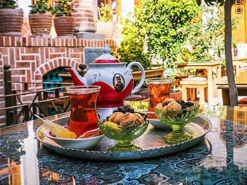 Iranian Tea; How to Make a Tasty Chai as a Professional