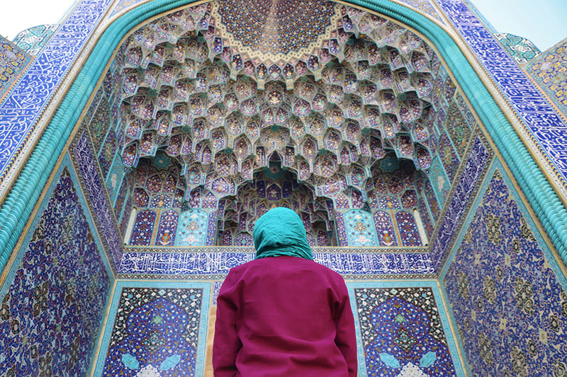 Isfahan Highlights from  the Square to the Bridges