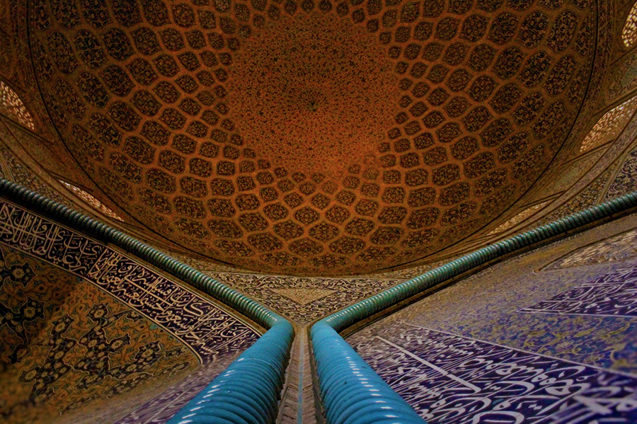 Isfahan, the jewel of Islamic architecture