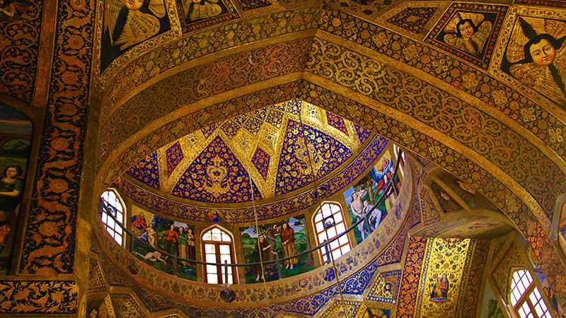 Sip Art and History in Isfahan Museums Tour