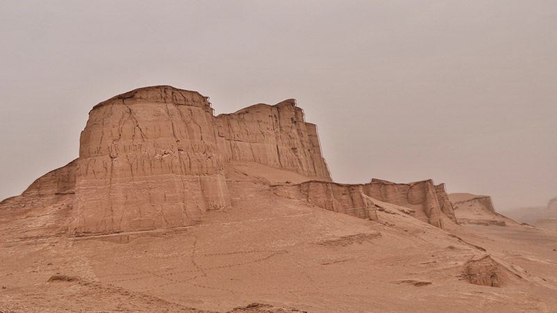 Six-day Desert Astronomy Expedition to Find Oases