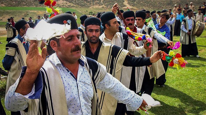 Iranian lur ethnicity