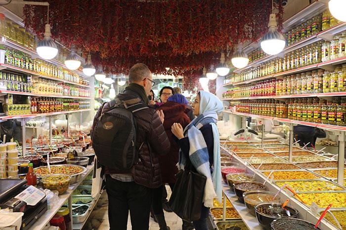 Tehran food tour