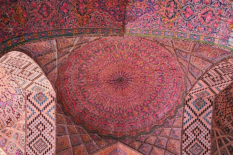 nasor al-molk tileworks
