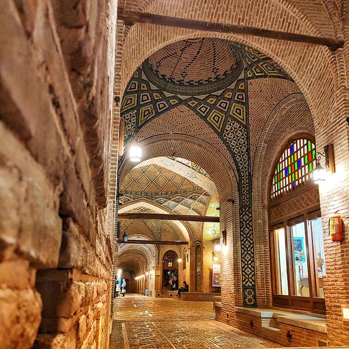 Sa'd al-Saltaneh Carvanserai