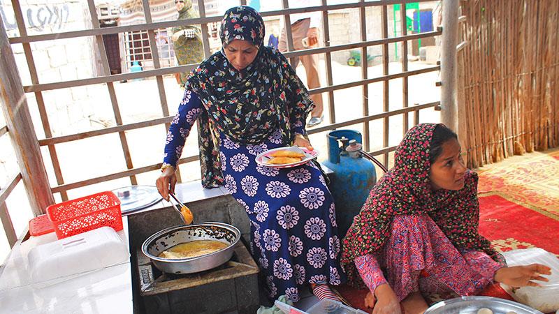 south iran food culture