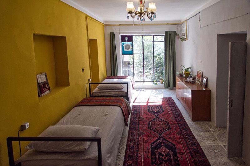 see you in kurdistan hostel