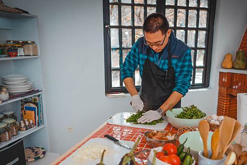Cook Your Shirazi food