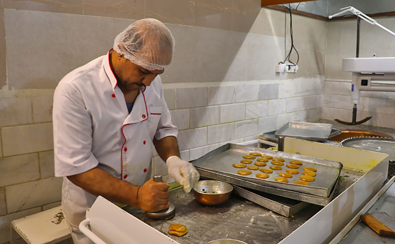 sohan confection