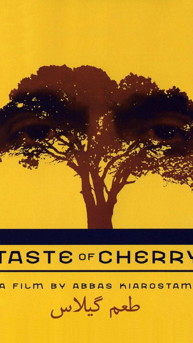 taste of cherry by abbas kia rostami iranian movie