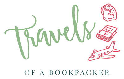 travels of book packer blog