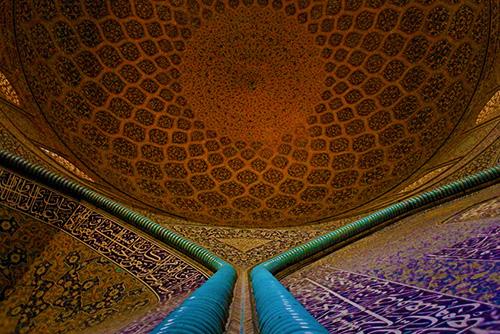 UNESCO's World Heritage Sites in Iran