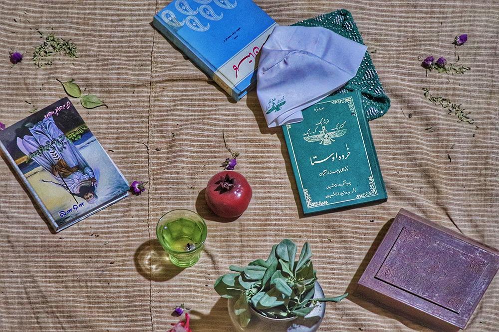 Zoroastrianism, the Oldest Monotheist Religion of Iran